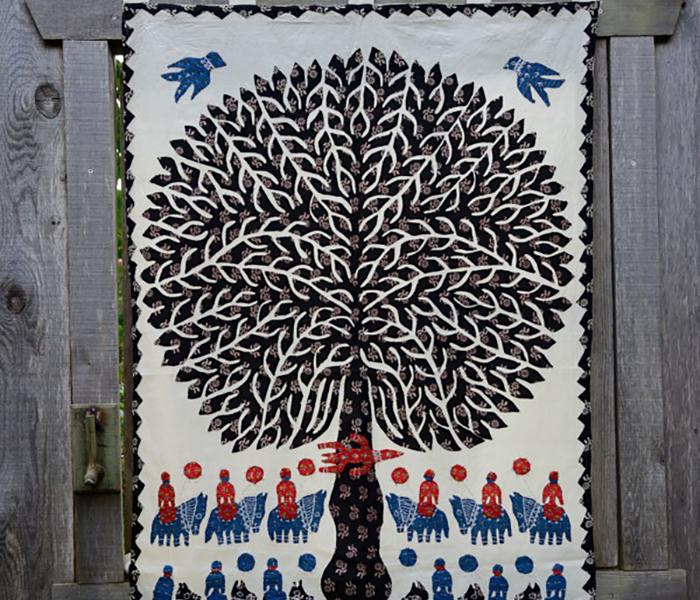 tree of life curtain3
